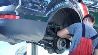 Сажевый фильтр BMW x5 e70 дизель